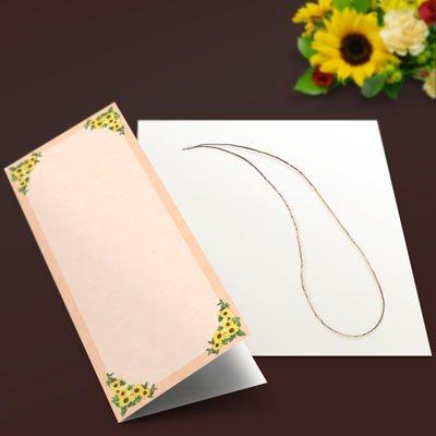 画像1: パンフレット ブックセット(A4縦2つ折り)