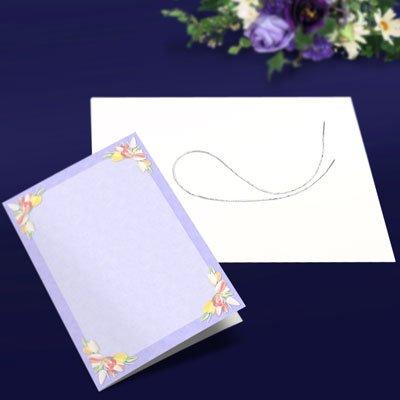 画像2: パンフレット ブックセット(A4横2つ折り)