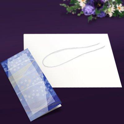 画像2: パンフレット ブックセット(A4 3つ折り)