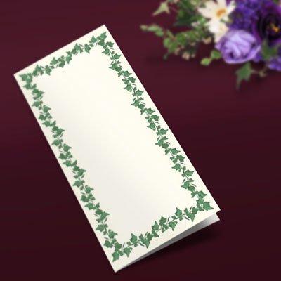 画像1: 表紙(A4 3つ折り用)