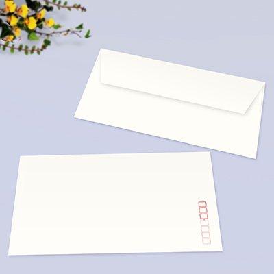 画像1: 封筒(大・白無地)